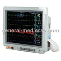Patient Monitor, Hospital ICU Central Station