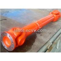 Rolling Mill Drive Shaft