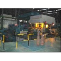 Six High Reveisible HC Rolling Mill