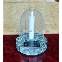 Solar Candle Light