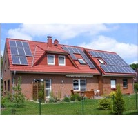 3000W Solar Power Systems