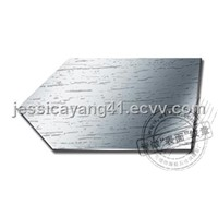 stainless steel press plates