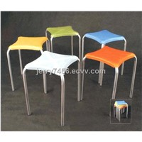 Steel Tube Stool