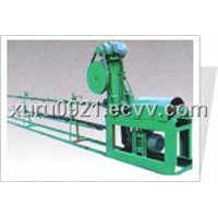 Wire Straighting & Wire Cutting Machine