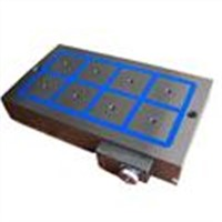 workholding magnet