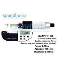 Outside Digital Micrometer (ZX13101040)