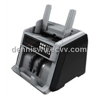 NC2500 Banknote Counter, Currency Counting Machine, Money Counting Machine