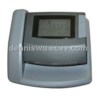 Portable Currency Detector (PD100)