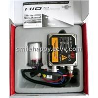 Motorcycle HID Kit - Xenons H6