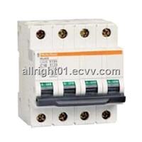 DC Mini Circuit Breaker (C60H-DC,C65H-DC)
