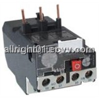 Thermal Relay Contactor (LR2-D Series)