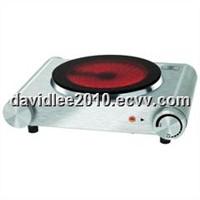 Electric Ceramic Stove