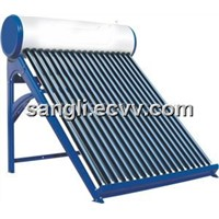 Solar Water Heater (SL58-1800-18)