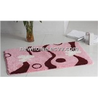 Softy Touch Acrylic Shower Mat