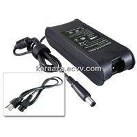 AC Adapter + Power Supply Cord/AC Power Supply