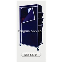 Non-Voven Fabric Wardrobe