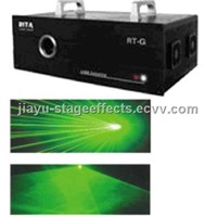 Large Power Green Laser Lights