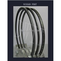 Nissan Piston Ring (FE6T)