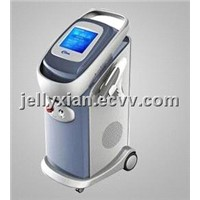YAG Laser Skin Whitening Machine