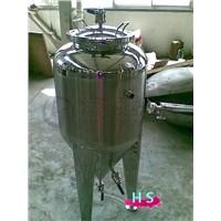 100L Conical Fermenter