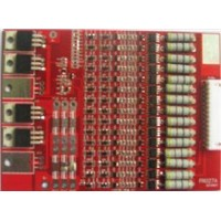 15S Li & LiFePo4 Battery Protection Board