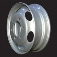 Steel Wheel Rim (17.5