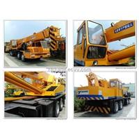 2005 Tadano Truck Crane (TG-350E 35T)
