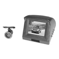 2.5'' Color Rear View System