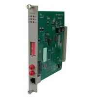 2*E1 Fiber Optical Modem Card