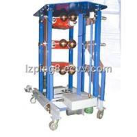 300KV  Lightning Impulse Voltage Generator