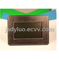 7 Inch Leather Multifunction Digital Photo Frame