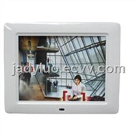 8 inch Multifunction Digital Photo Frame