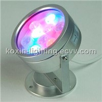 9W LED Projector