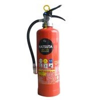 ABC Powder Fire Extinguisher (SPC-10V)