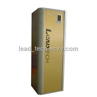 Air Source Integrated Non-Pressurized Heat Pump Water Heater