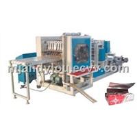 Aluminium Foil Folding Machine