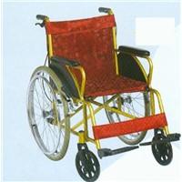 Aluminum Wheelchair (LA-39)
