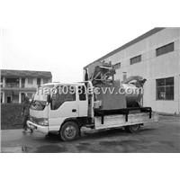 Asphalt Pavement Maintenance Truck