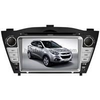 Auto GPS Navigation for Hyundai IX35 (TS7255)