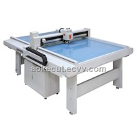 Advertising LED LGP Light Box Glasswork Acrylic Pmma V Cutter Groove Engraving Machine
