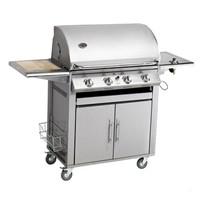 Gas BBQ Grill (BFQ-401SC)