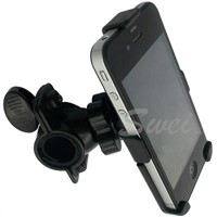 Bike Mount Holder for iPhone 4G