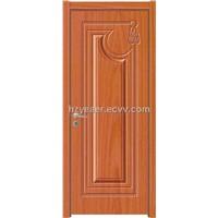 Boutique Oak Wood Interior Door