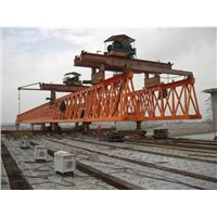Bridge Erection Crane