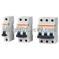 C60N C65 Series Circuit Breaker