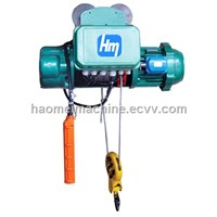CD1 Electric Hoist