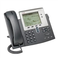 CISCO CP-7942G IP Phone