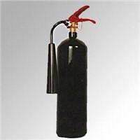 Carbon Dioxide Fire Extinguishing