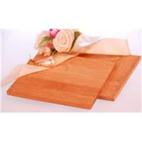 Carbonized Bamboo Plywood