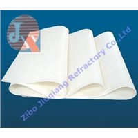 Refractory Acoustic Insulation Ceramic Fiber Paper